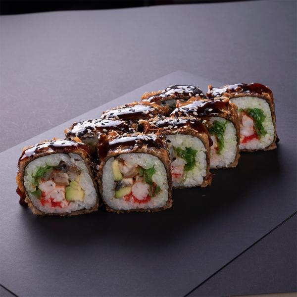 Sakura Hot Roll
