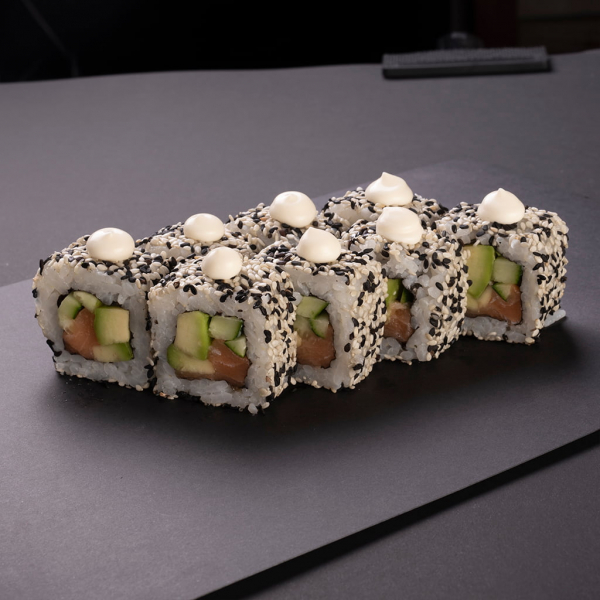 Tokugawa Roll
